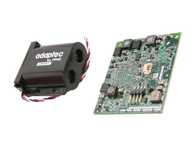 Adaptec 2269700-R Flash Module 600 (AFM 600)