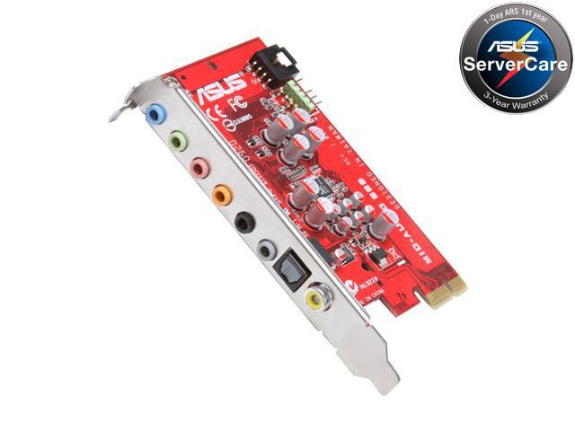 ASUS MIO-AUDIO 888 MIO Sound Card
