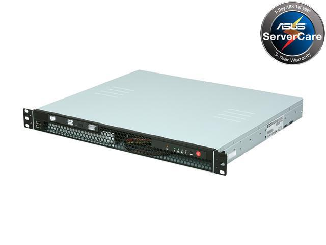 ASUS RS100-E7/PI2 1U Rackmount Server Barebone