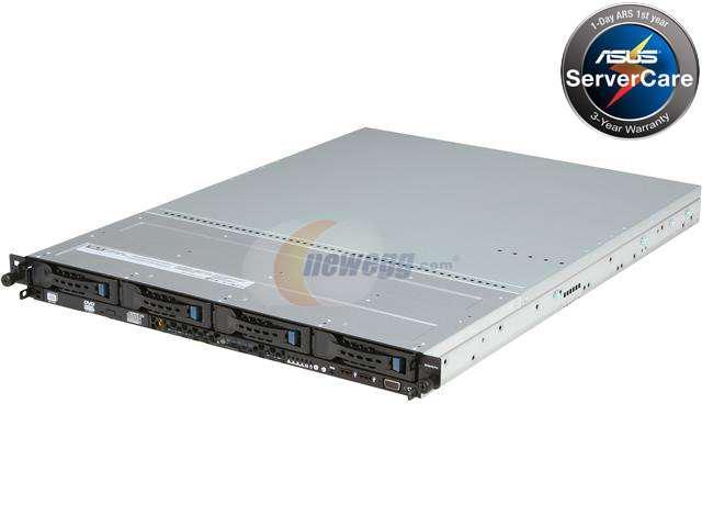 ASUS RS300-E8-PS4(ASMB7-iKVM) Server Barebone