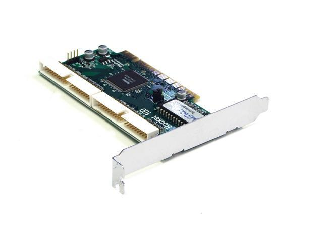 HighPoint RocketRAID 100 PCI IDE Controller Card