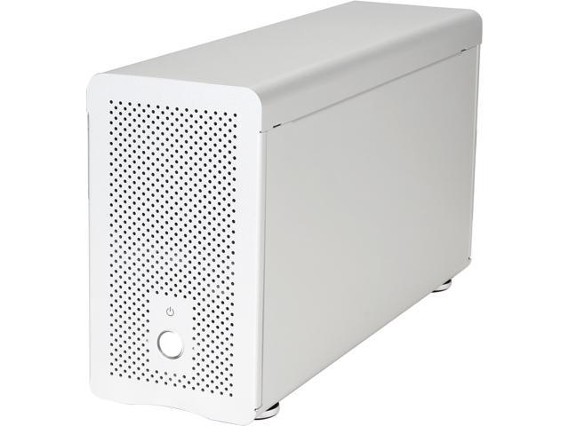 HighPoint NA211TB Storage and PCIe Expansion Station