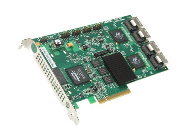 3ware 9650SE-16ML SGL PCI-Express x8 SATA II (3.0Gb/s) Controller Card - OEM