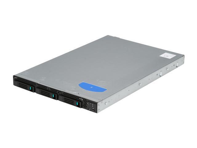 Intel SR1630HGP 1U Rack Server Barebone