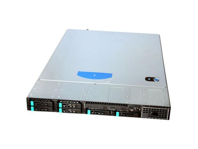 Intel SR1625URRNA 1U Rackmount Server Barebone (Passive Configuration)