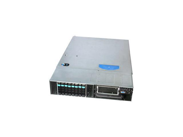 Intel SR2625URLXRNA 2U Rack Server Barebone Dual LGA 1366 Intel 5520 DDR3