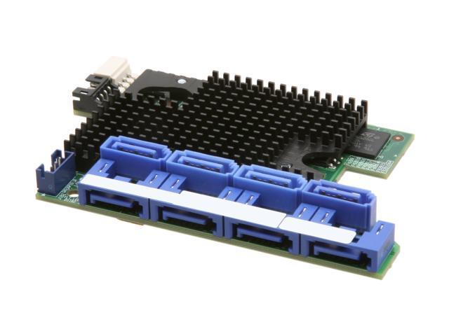 Intel AXXRMS2AF080 PCI-Express 2.0 SAS 8-port SAS RAID Controller