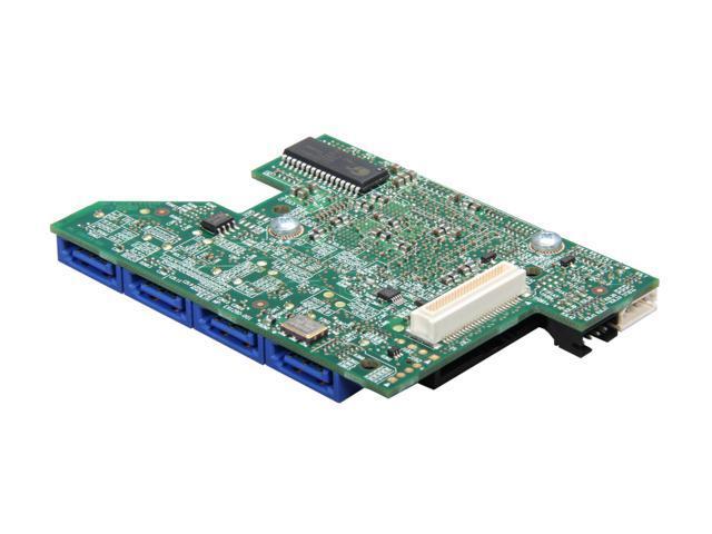 Intel AXXRMS2LL040 PCI-Express 2.0 SAS 4-port SAS RAID Controller
