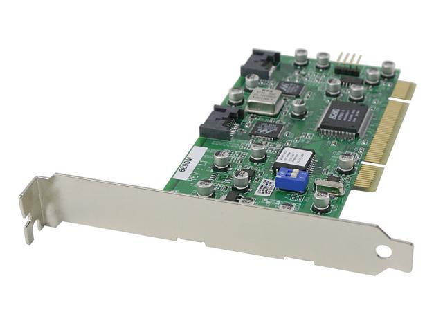 ACARD AEC-6890M PCI SATA Controller Card