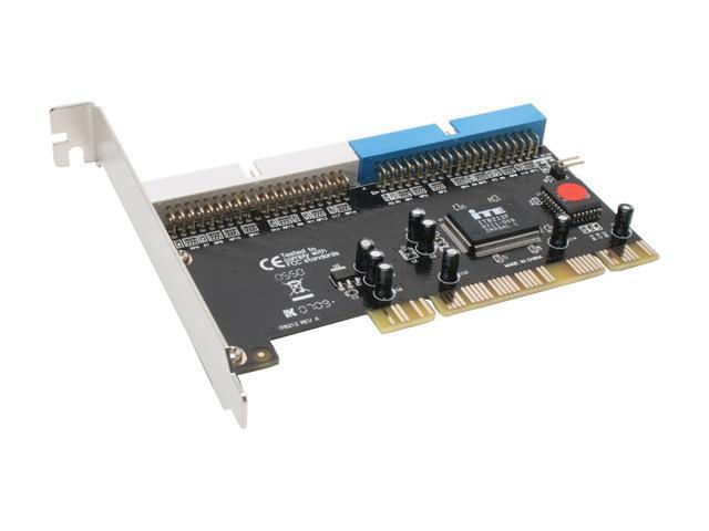SYBA SY-ATA8212-2R PCI IDE Controller Card