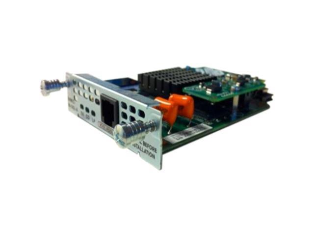 Cisco WAN Module