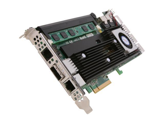 areca ARC-1882ix-24-2G PCI-Express 3.0 x8 SATA / SAS 28-Port 6Gb/s RAID Adapter