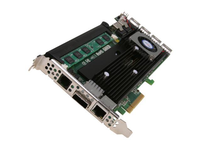 areca ARC-1882IX-24-2GNC PCI-Express 3.0 SATA / SAS 28-Port 6Gb/s RAID Adapter - Without cable