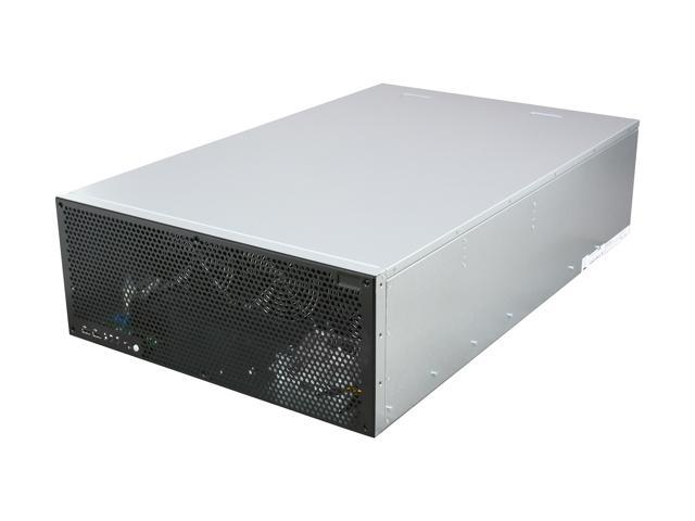 TYAN B7015F72V2R 4U General purpose GPU Server Barebone Intel 5520 Dual LGA 1366 Dual Intel Xeon 5500/ 5600 Series
