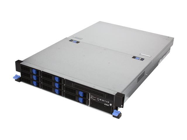 TYAN B8236G70W8HR-HE 2U Rackmount Server Barebone