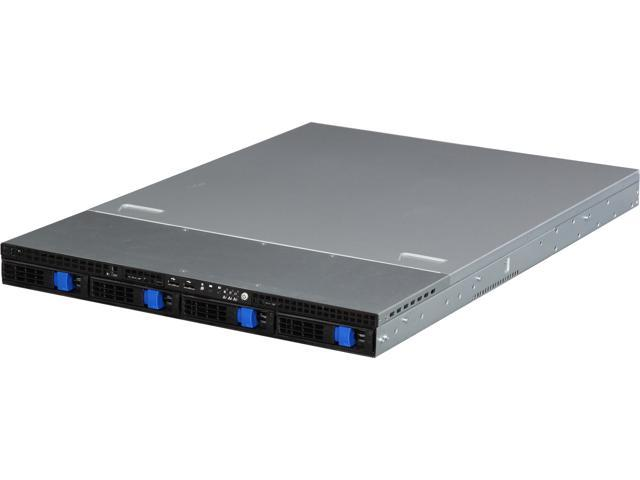 TYAN B7066G24W4H 1U Rackmount Server - Chassis Dual LGA 2011 Intel C602 DDR3 1866/1600/1333/1066