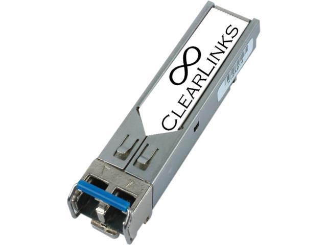 ClearLinks 3CSFP91-CL 1000Base-SX SFP for 3COM