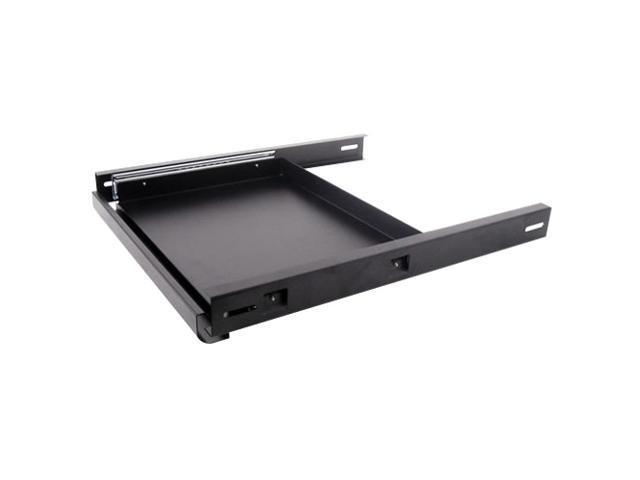 iStarUSA WA-KBR80B 1U Compact Sliding Keyboard Drawer - OEM
