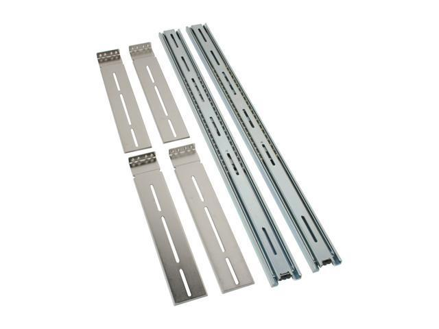 iStarUSA IS-24 Industrial type of Ball Bearing Sliding Rails with Length 24