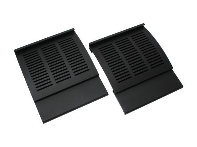 iStarUSA Bezel-BLACK-400 D-Storm Black Aluminum Bezel with Filter Tray for D-406-ND
