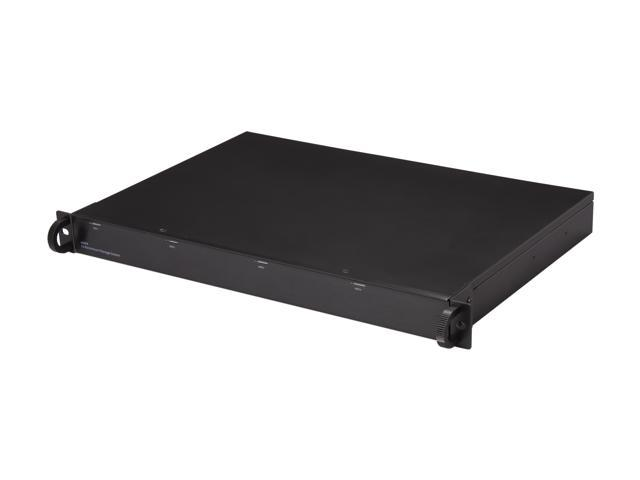 iStarUSA GAGE104U40BK-ES Configured by Host Controller 4 x Hotswap 3.5
