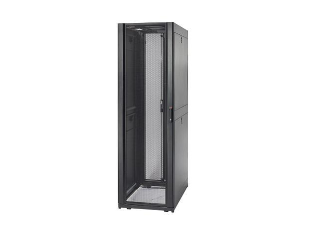 APC AR3100SP2 42U NetShelter SX 600mm Wide x 1070mm Deep Enclosure