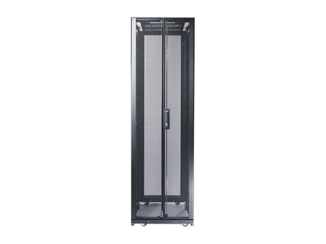 APC AR3307 48U NetShelter SX 600mm Wide x 1200mm Deep Enclosure