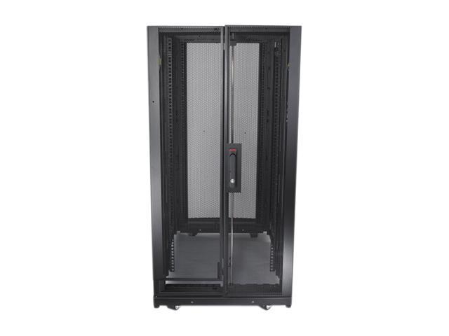 APC AR3104 24U Server Racks/Cabinets