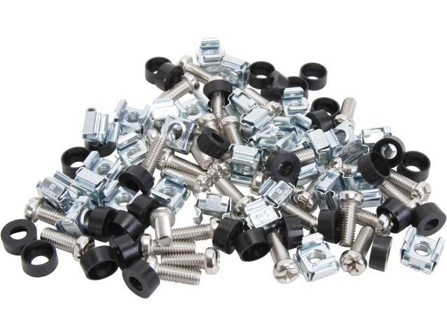 APC AR8100 Hardware Kit (Screws and Nuts - Pack of 32)