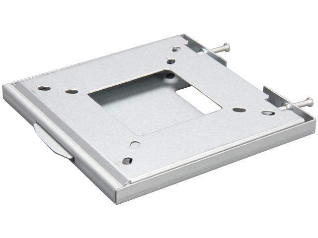 Habey CBL-EPC-VESA Universal Slim VESA Mount Bracket Kit 100mm x 100mm or 75mm x 75mm Standard