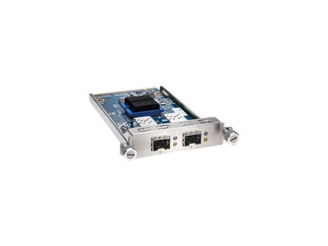 SonicWALL 01-SSC-8826 2-Port SFP Module