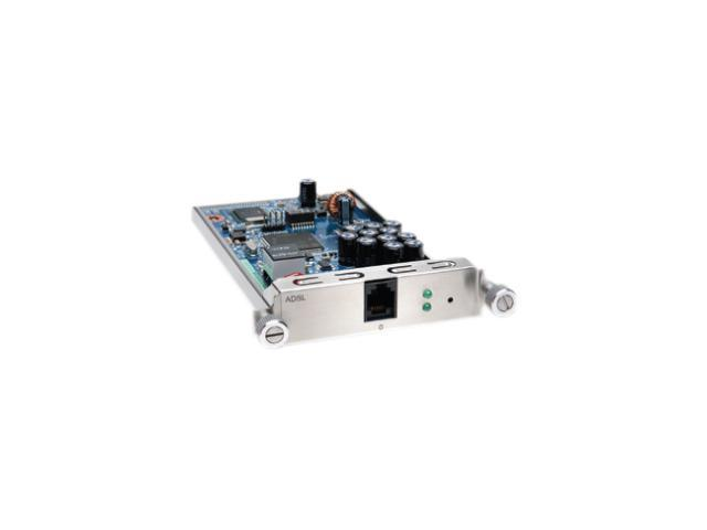 SonicWALL 01-SSC-8827 1-Port ADSL Module Annex A