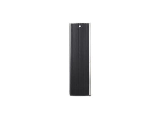 HP AF042A 42U 10842 G2 800mm Wide Rack Cabinet - Shock Pallet
