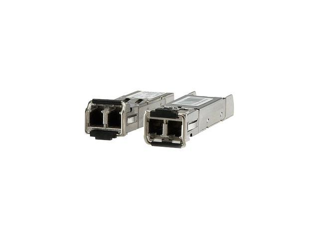 HP 453154-B21 BLc Virtual Connect 1Gb RJ-45 Small Form Factor Pluggable Option Kit