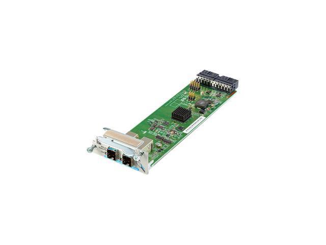 HP 2920 2-Port Stacking Module