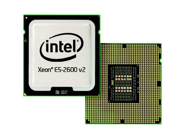HP 715222-B21 DL380p Gen8 Intel Xeon E5-2609v2 (2.5GHz/4-core/10MB/80W) Processor Kit