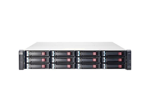 HP E7W03SB 2 x 10GbE iSCSI ports per controller included MSA 1040 2-port 10G iSCSI Dual Controller LFF Storage Smart Buy