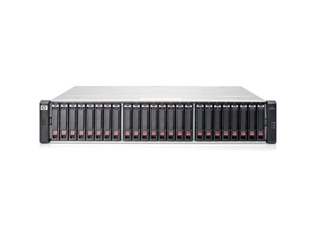 HP E7W02SB 2 x 1GbE iSCSI ports per controller included MSA 1040 2-port 1G iSCSI Dual Controller SFF Storage Smart Buy