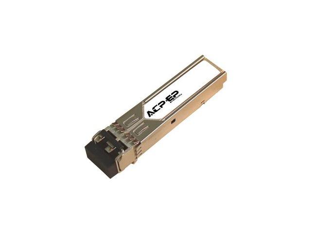 AddOn HP J4858B Compatible 1000Base-SX SFP Transceiver (MMF, 850nm, 550m, LC)