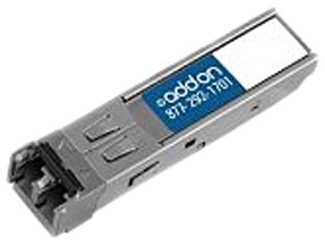 AddOn - Network Upgrades BTI-MGBIC-GLX-LC-AOK 1000BASE-LX SFP Transceiver