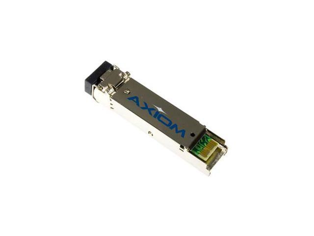 Axiom 1000BASE-T SFP (mini-GBIC) Module
