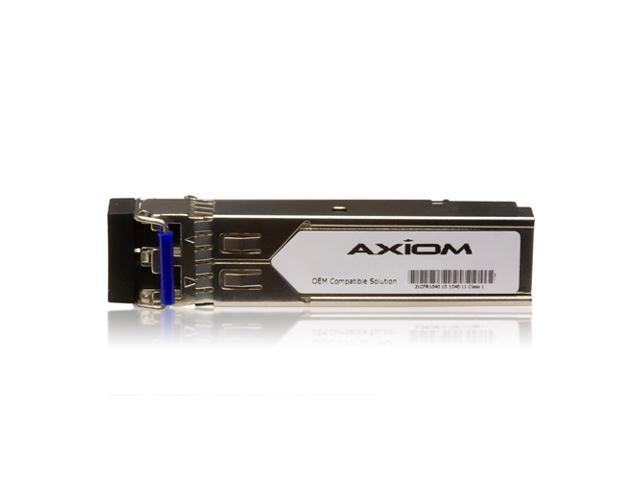 Axiom SFP (mini-GBIC) Transceiver Module