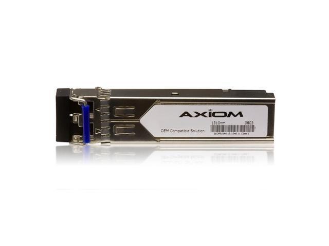 Axiom SFP-GIG-SX-AX SFP (mini-GBIC) Transceiver