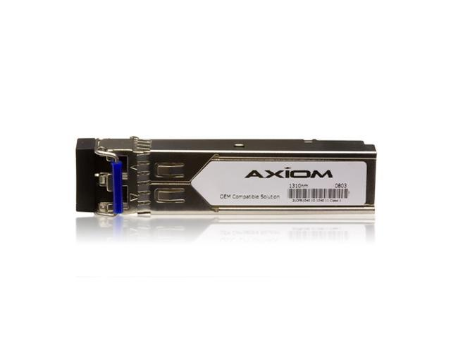 Axiom ProSafe AGM731F SFP (mini-GBIC) Transceiver
