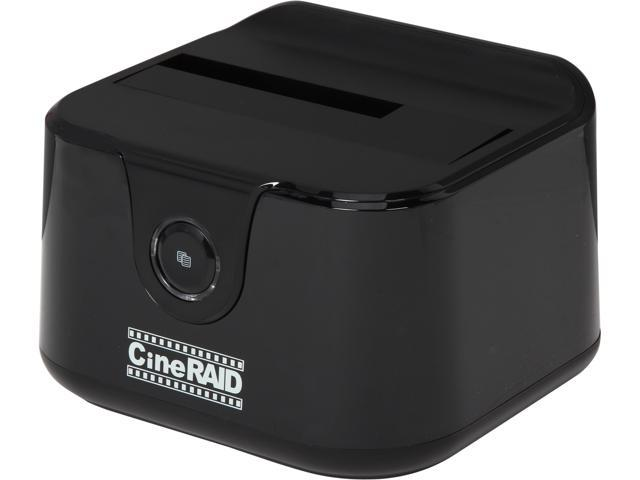 CineRAID CR-H115 USB 3.0 2.5