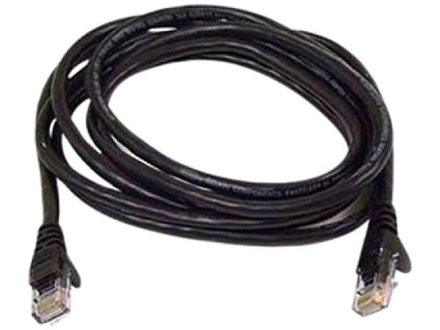 5 Cat6 Patch Black FD Only