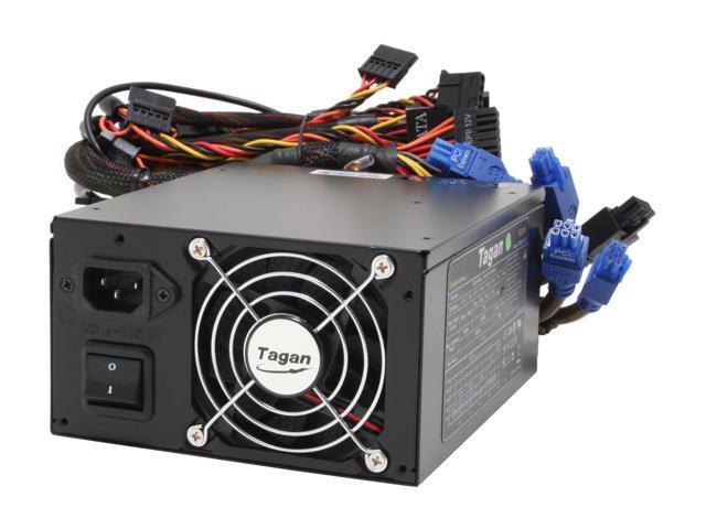 Tagan TG900-U95 900W Power Supply