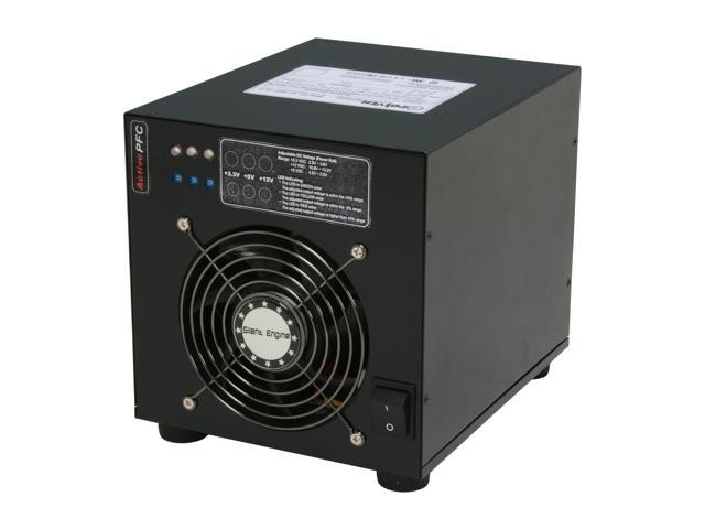 ePOWER EP-2000P10-T3 2000W ATX12V Ver.2.2 SLI Ready CrossFire Ready Modular Active PFC Power Supply