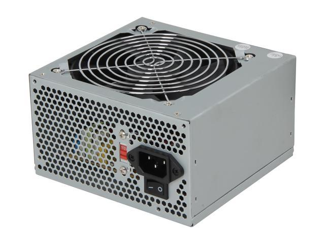 ePOWER EP-500NE-XV 500W Power Supply