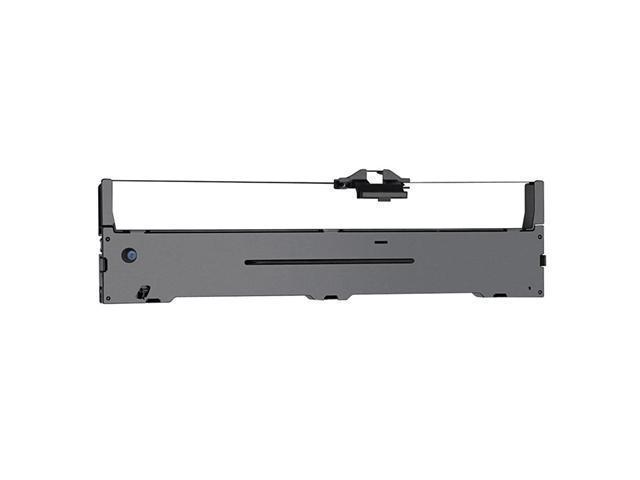 EPSON S015329 Fabric Ribbon Cartridge For FX-890 Impact Printer Black